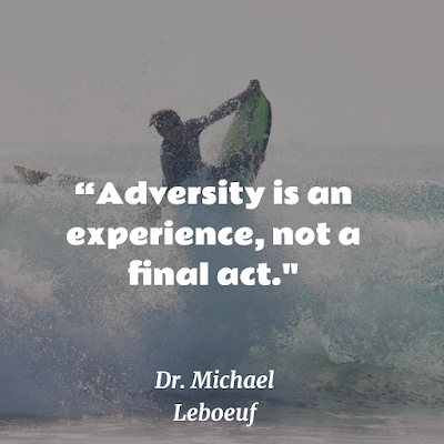Top Adversity Inspirational Quotes