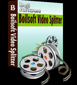 Boilsoft video splitter v6. 33. 155 + serial [chattchitto rg.