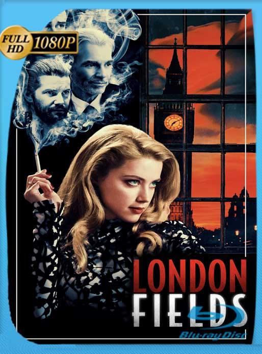 London Fields (2018) HD [1080p] Latino [GoogleDrive] SilvestreHD