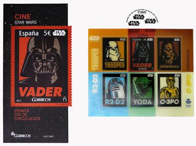 Sobre PDC de la Guerra de las Galaxias, Star Wars