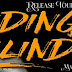 Release Tour & Giveaway - Riding Blind by J.L. Sheppard  @JL_Sheppard  @MoBPromos