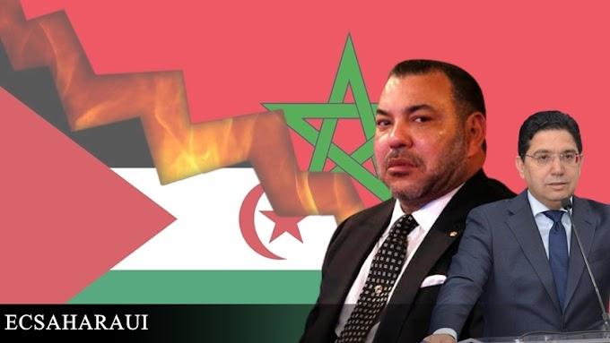 Marruecos y la ocupación del Sáhara Occidental; de la crisis al control de daños.