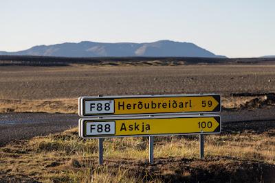 Carreteras F Debidamente señalizadas