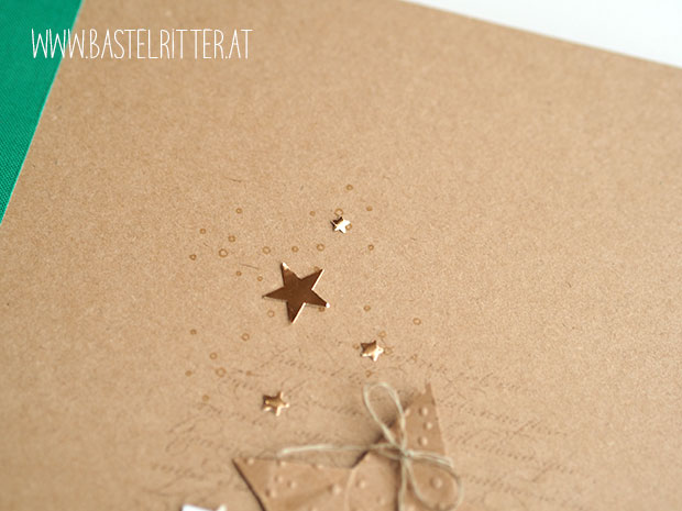 Hallo Dezember December Daily Stampin up Bastelritter