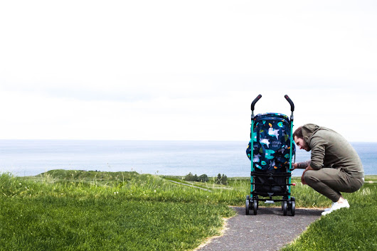 Putting The Cosatto Supa Stroller To The Test | First Impressions