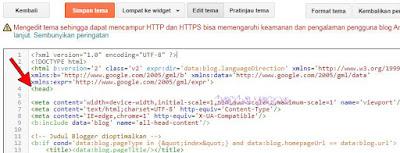 √ Cara Memasang Script Anti Copy Paste Pada Blog Dengan Mudah Berhasil 100%