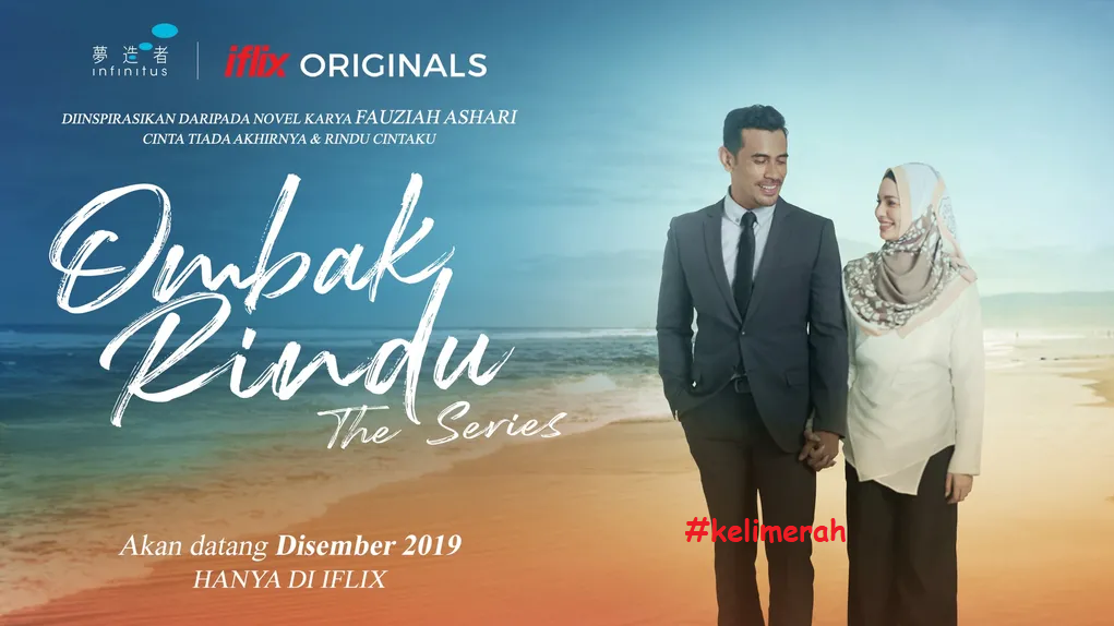 Ombak Rindu The Series Episod 3