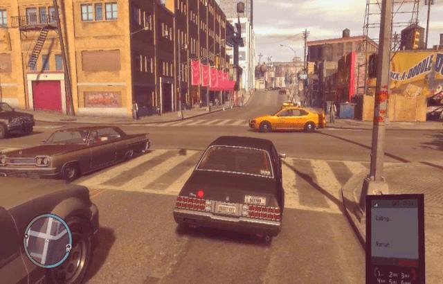 تنزيل لعبة GTA 11 جاتا 11 للكمبيوتر برابط مباشر ميديا فاير