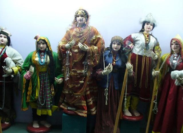 Shankar's International Dolls Museum, Best Places to Visit in Delhi