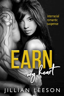 Earn My Heart cover