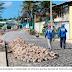 Depois do prefeitoTaveira destacar ações na praia de cotovelo, nativo questiona a forma desastrada das ações do prefeito