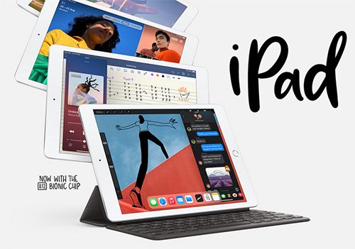 iPad Air 2020