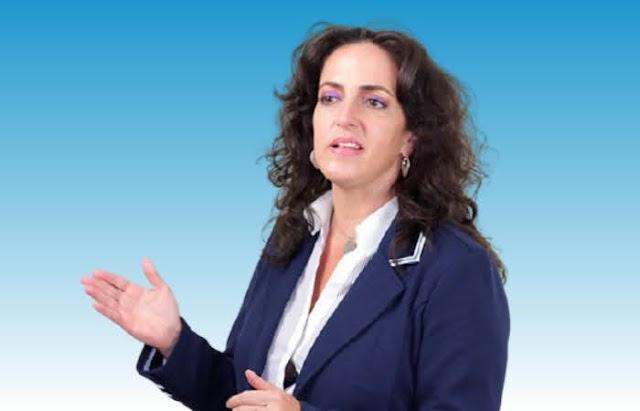 María Fernanda Cabal: ¡Dios y Patria! | Colombia