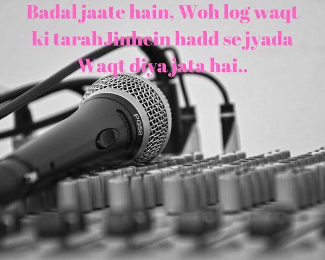 Hindi song WhatsApp status