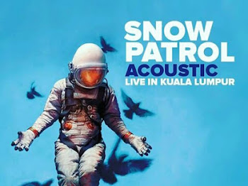 SNOW CONTROL ACOUSTIC LIVE IN KUALA LUMPUR