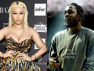 Kendrick Lamar and Nicki Minaj Collaboration; Why it Hasn't Hit