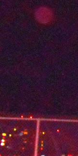 maroon orb
