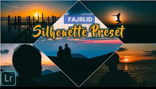 Preset Lightroom Sunset Terbaik XMP & DNG