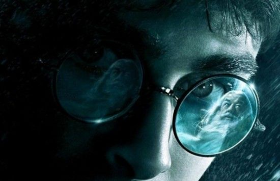 Extremely difficult Harry Potter quiz
