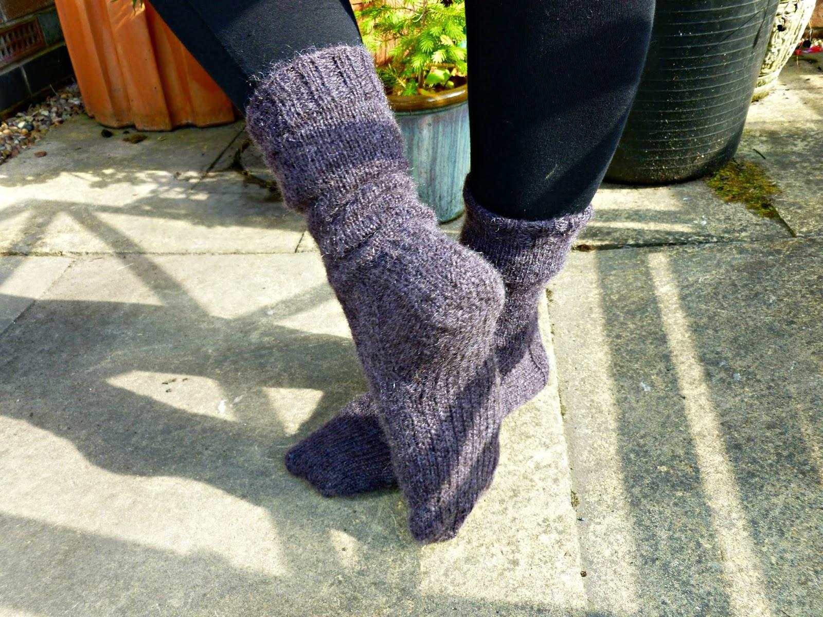 Sock knitting patterns free uk dating
