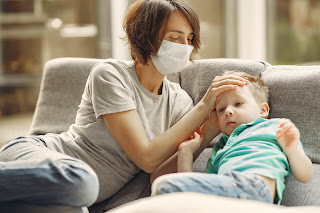 Symptoms of Pain in Children you ought to Consider