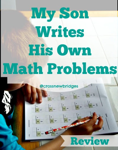 Crossing New Bridges of Motherhood: Building Math and Writing Skills