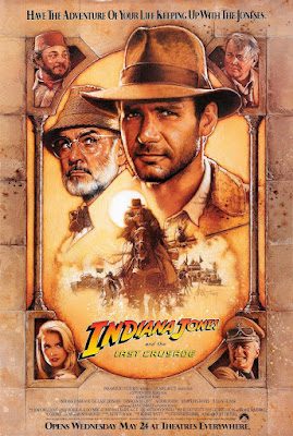Indiana Jones and the Last Crusade |1989| |DVD| |R4| |NTSC| |Latino|