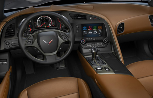 2014 Chevrolet Corvette Stingray Z51 Manual Review
