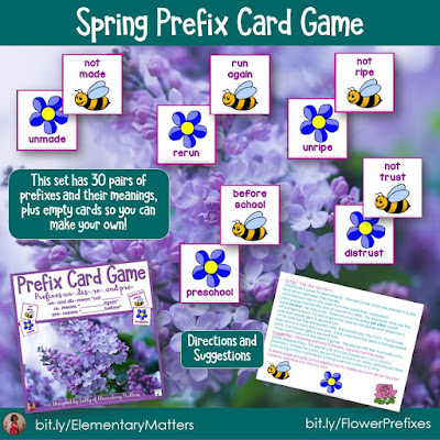 https://www.teacherspayteachers.com/Product/Spring-Flower-Prefixes-Game-238367?utm_source=Can%27t%20stand%20winter%20blog%20post&utm_campaign=spring%20prefixx