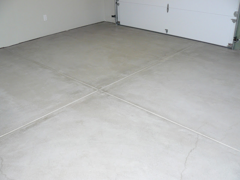 My choice: Tiles, Epoxy, or Sealing? Densifier and