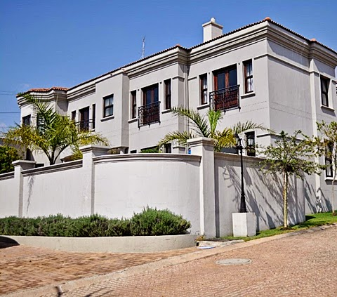 Joburg Expat Expat Alert Beautiful Johannesburg House