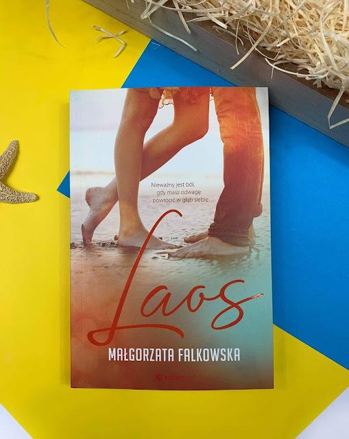 """Laos"" Małgorzata Falkowska - recenzja"