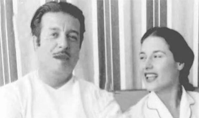 ليلي فوزي فيرجينا السنما المصرية