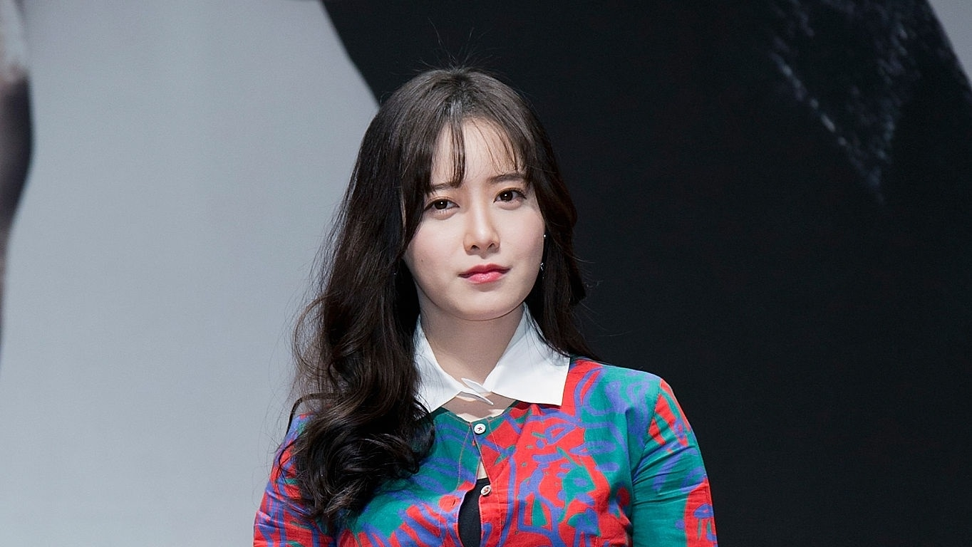 5 Years Not Release a Song, Goo Hye Sun will Comeback With an Album