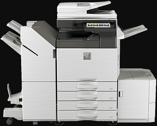Sharp MX-M3550 Printer Drivers