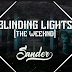 Dj Sander - Blinding Lights (The Weeknd)
