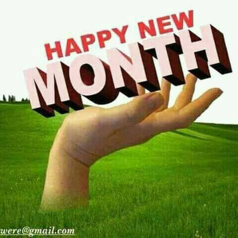 Happy new month message from celt hub celt hub happy new month message from celt hub m4hsunfo