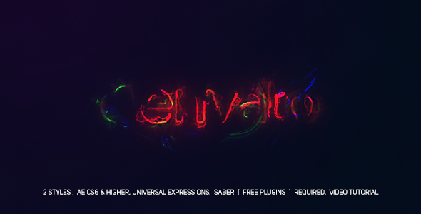 VIDEOHIVE 20779849 ELECTRIC GLITCH LOGO FREE DOWNLOAD - Free