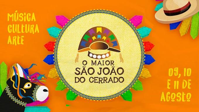 Mobilidade: O Maior São João do Cerrado impacta trânsito na Ceilândia