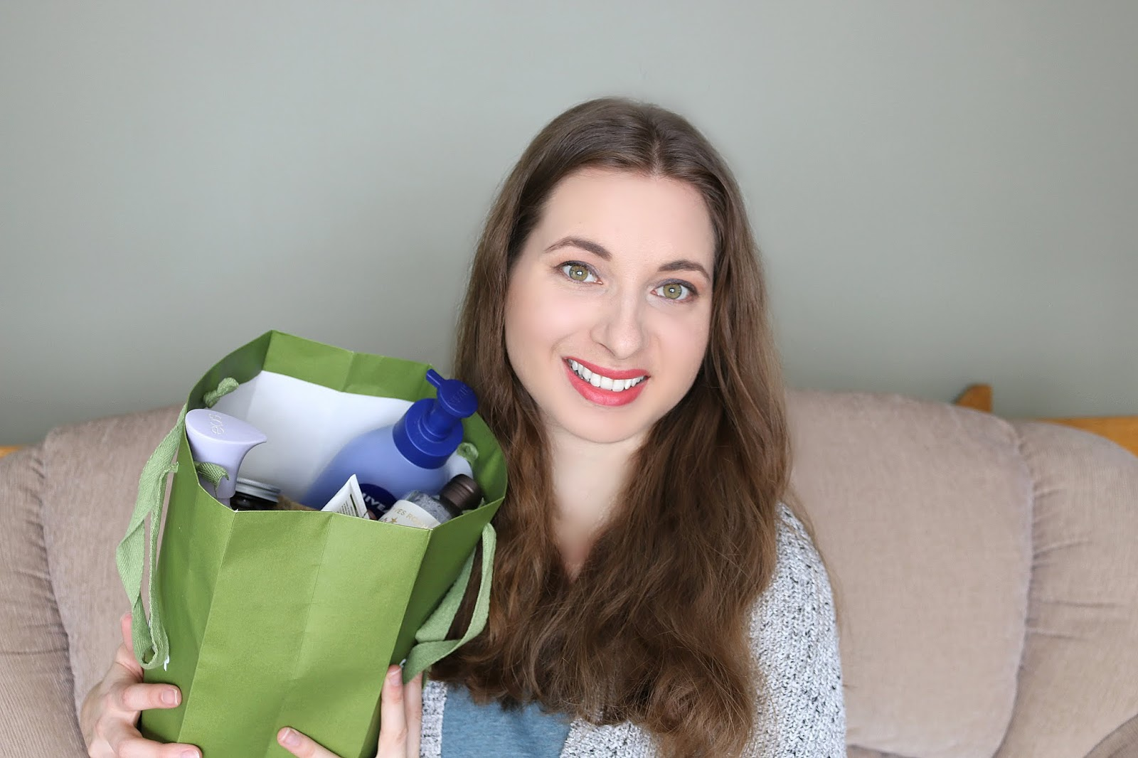epic empties winter 2019 edition beauty giveaway