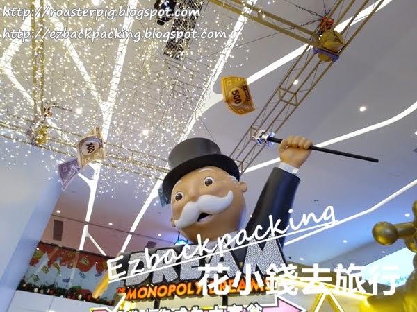 fashion walk 聖誕燈飾2020:銅鑼灣聖誕活動
