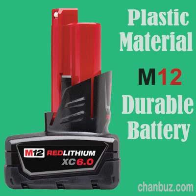 Milwaukee Brand M12 Battery