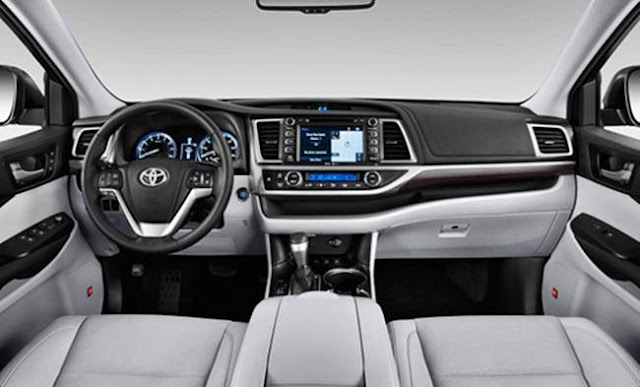 2017 Toyota Highlander Hybrid Review