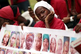 فتاة مسيحية نيجيرية تهرب بعد أسابيع من الاختطاف وإجبارها على اعتناق الإسلام