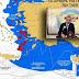 Ο χάρτης της «γαλάζιας πατρίδας» σχεδιάστηκε απ' τους Γερμανούς για την αρπαγή των ενεργειακών αποθεμάτων Ελλάδας και Κύπρου