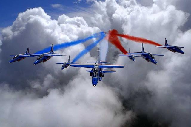 Jesolo Airshow 2019 partecipanti programma