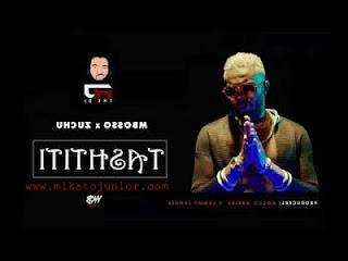 AUDIO | Rj The Dj Ft Mbosso ft-Zuchu Amina | Download Mp3