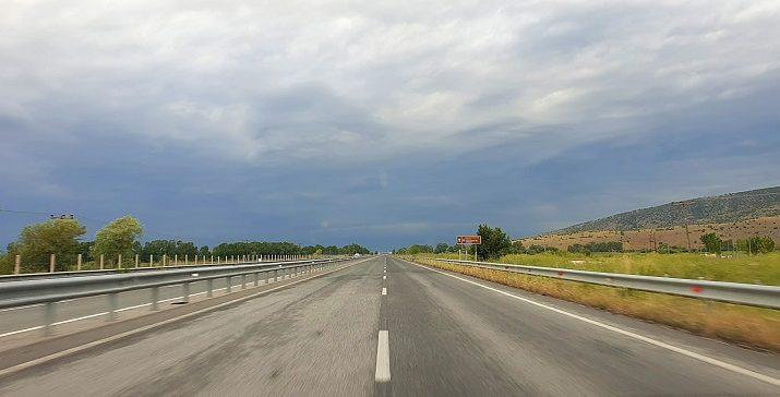 Στη βελτίωση του τμήματος από τη Γεωργική σχολή έως την Τερψιθέα στοχεύει η Περιφέρεια Θεσσαλίας