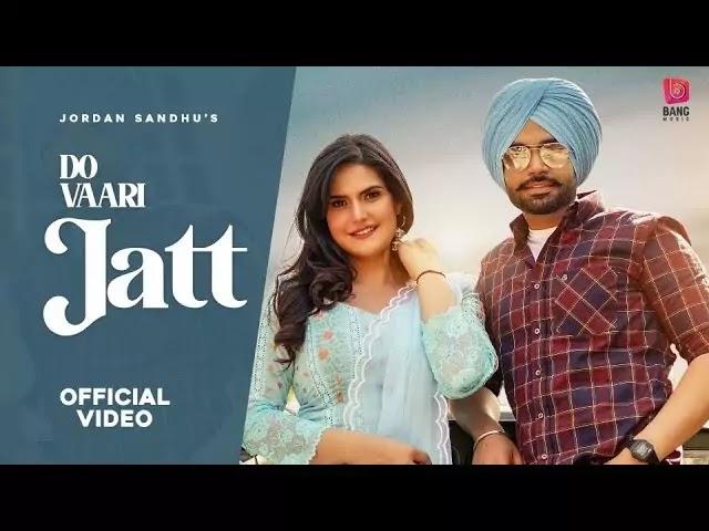 New Punjabi Song free mp3 download 2021 Do Vaari Jatt