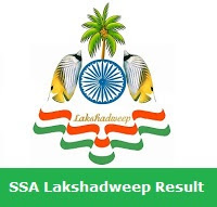 SSA Lakshadweep Result